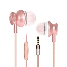 ecouteurs m430 avec mic super bass pour iphone samsung