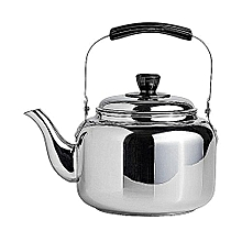 bouilloire en inox - 4 litres