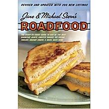 roadfood jane et michael stern's