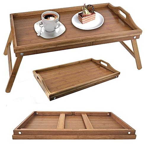 plateau de petit d jeuner portatif jumia s n gal ustensiles de cuisine. Black Bedroom Furniture Sets. Home Design Ideas