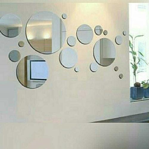 miroir dcoratif