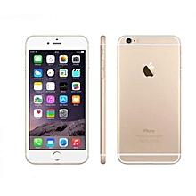 """iphone 6 plus - 64g - ecran 5.5"""" - rom 64go - ram 1go - caméra 8 megapixels - batterie 2915 mah - doré - reconditionné - garantie 6 mois"""