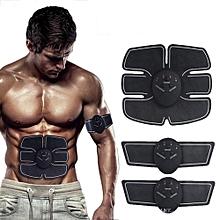 body model gym - stimulateur de muscles - 3 pièces