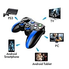 manette de jeu pour téléphone va-013 manette de jeu sans fil bluetooth manette de jeu pou téléphone (androide / ios)  ps3 pc