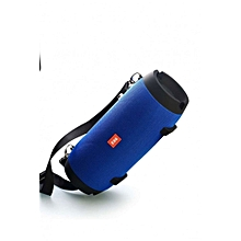 haut parleur portable bleutooth- carte memoire-usb