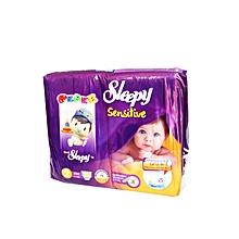 couches bébé taille 2 mini (3 à 6 kg) - 68 couches