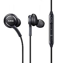 ecouteurs akg pour samsung s8 , s8+, note 8