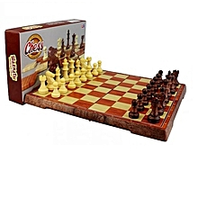 classical magnetic chess