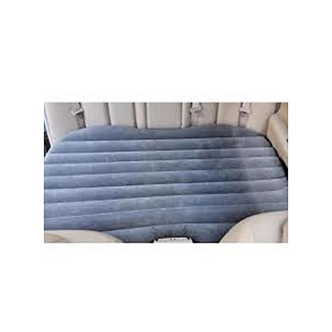 White label matelas gonflable pour voiture bleu prix pas cher jumia sn - Matelas gonflable pour voiture ...