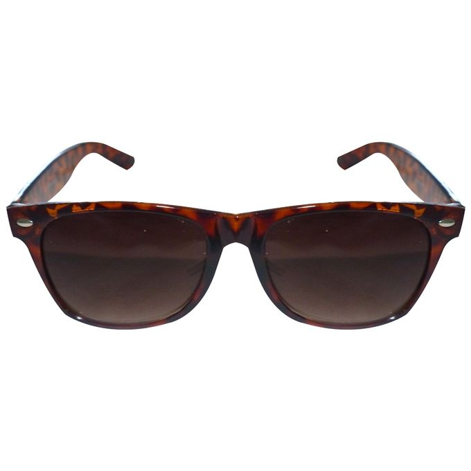 white label lunette de soleil pour femme 5087 marron noir acheter en ligne jumia senegal. Black Bedroom Furniture Sets. Home Design Ideas