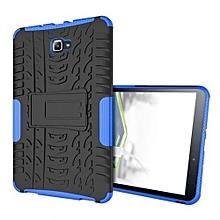 shock hybrid case stand cover case for samsung galaxy tab a 10.1 2016 t580 bu