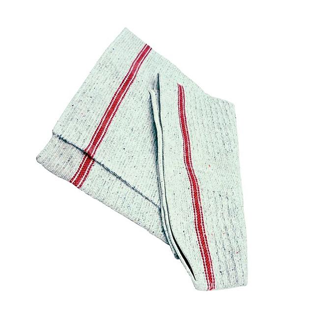 White label lot de 3 serpilli res en coton gris jumia - Lot ustensile de cuisine ...