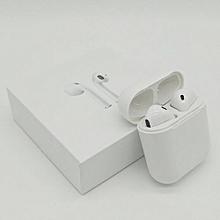 ifans - écouteurs bluetooth sans fil - universel - blanc