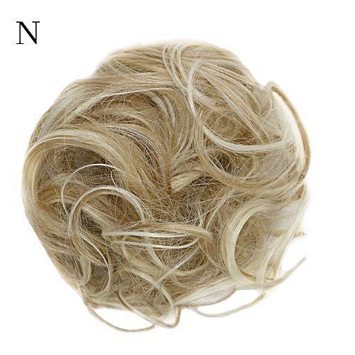 Postiche Pour Extension De Cheveux - Beige