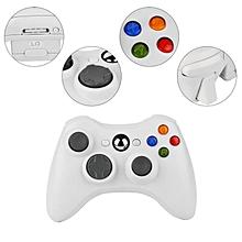 contrôleur de jeu sans fil universel de conception ergonomique pour microsoft xbox 360 accessoire de contrôleur de jeu de jeu