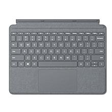 clavier pour tablette surface pro - gris