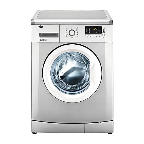 Machine laver wmb71031 ms 7kg garantie 1 an gris - Laver couette machine 7kg ...