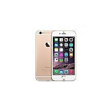 "iphone 6 plus - 4g - ecran 5.5"" - rom 16go - ram 1go - caméra 8 megapixels - batterie 2915 mah - doré"