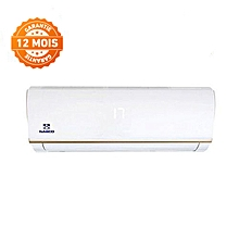 climatiseur split 2cv - 18000 btu - blanc