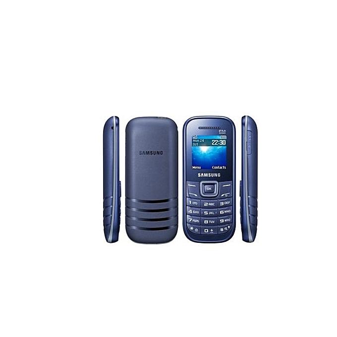 d7e8d78b68adbd Samsung Téléphone Portable - 1205 - 1 SIM - Infra - 2G GSM (900 ...