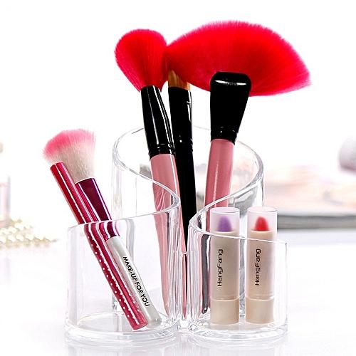 rangement organisateur de pinceaux de maquillage 3. Black Bedroom Furniture Sets. Home Design Ideas