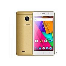 hotwav r3 - 8 go - 1 go de ram - appareil photo 8mp - double sim - 4g - gold