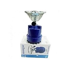 mongaz - camping- gaz (bouteille de gaz) - bleu