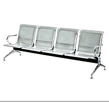 chaise d'accueil - 4 places
