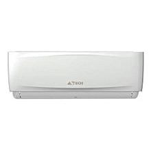climatiseur split 1,5cv - 12000btu - blanc