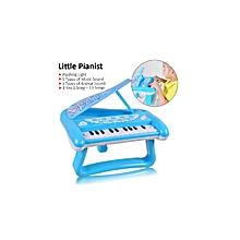 little pianist musical fun 18mois +