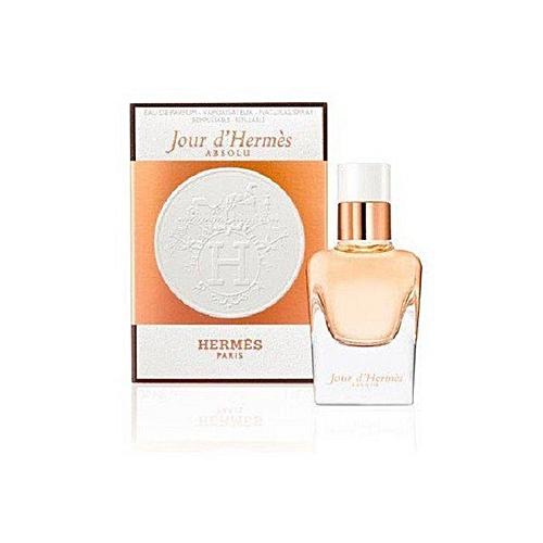 Hermes Eau De Parfum Jour Dhermes Absolu By Hermes 50ml Prix Pas