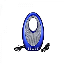 haut-parleur sans fil bluetooth extreme bass lasting battery fonctions multiples - bleu
