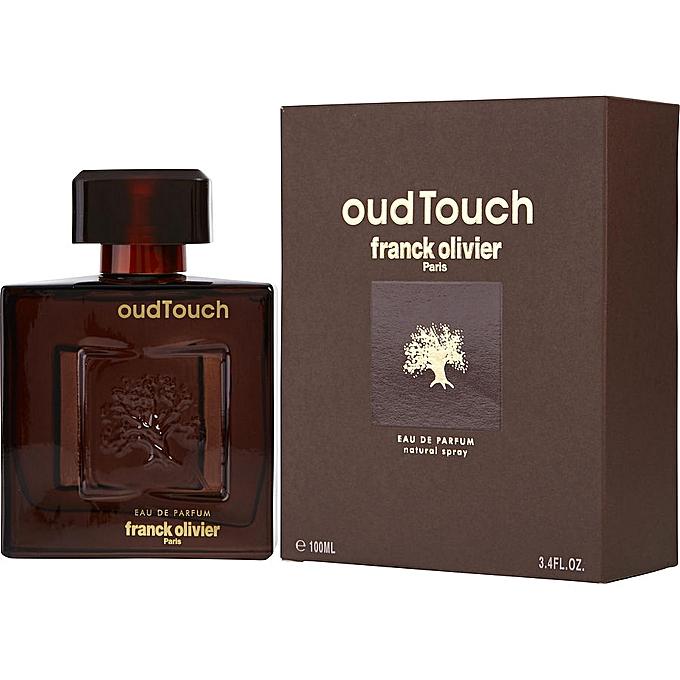 De Olivier Eau Franck 100 Parfum Ml Touch Oud hrtCoxBQsd