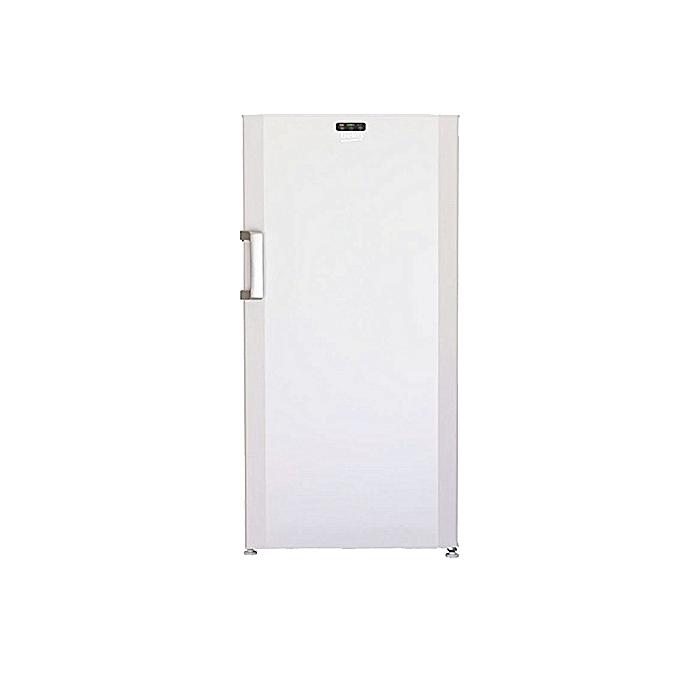 beko cong lateur vertical 280 litres 7 tiroirs fs130924 gris garantie 1 an classe a. Black Bedroom Furniture Sets. Home Design Ideas