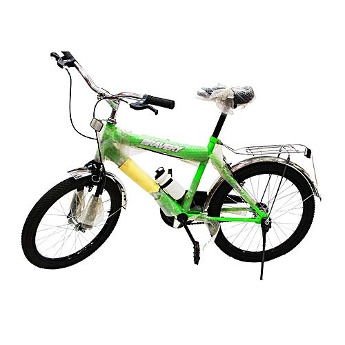 8975aab05a31a Generic Vélo pour enfant Bravery Vert 16'' - 5 à 8 ans - Prix pas ...