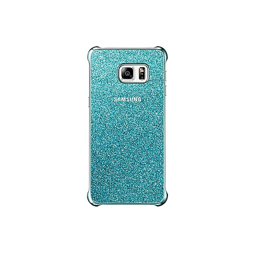 coque galaxy s6 bleu