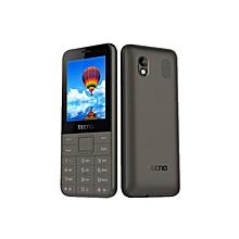 t371 - dual sim - 2,4 pouces - batterie 1105mah - noir