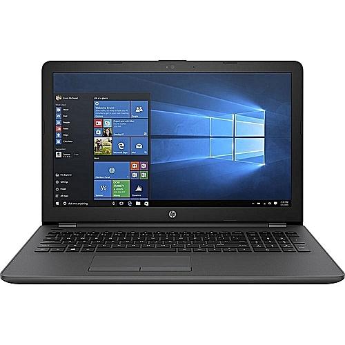 hp ordinateur portable 15 6 15ra intel celeron n3060 4 go ram 500go hdd hd graphics. Black Bedroom Furniture Sets. Home Design Ideas