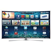 0750e6d053bfd1 Téléviseur Smart UN65JS9000F - Ecran incurvé 65 Pouces - 4K Ultra HD(3840x2160  Pixels)