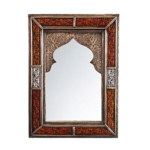 miroir dcoratif mural rectangulaire