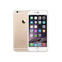 """iphone 6 - 4g - ecran 4.7"""" - rom 64go - ram 1go - caméra 8 megapixels - batterie 1810mah - doré"""