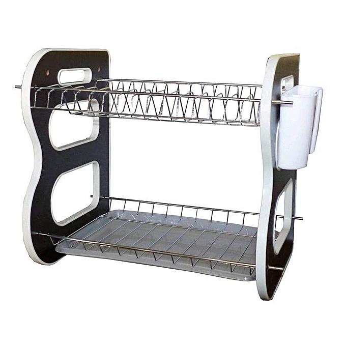 no name range vaisselle en inox jumia s n gal vaisselle. Black Bedroom Furniture Sets. Home Design Ideas