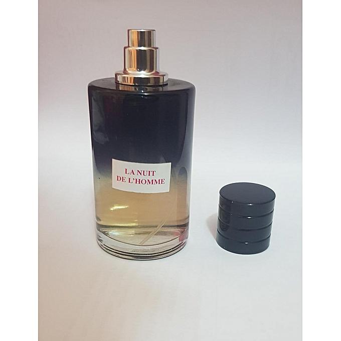 Parfum Générique Ml De Eau Nuit L'homme 100 j54AR3ScLq