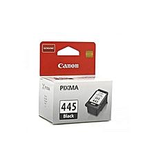 canon cartouche d'encre canon pg-445 - noir original compatibilité : pixma ip2840, pixma mx494, pixma mg2440 , pixma mg2540, pixma mg2940