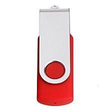 clé usb 2.0 4gb - rouge