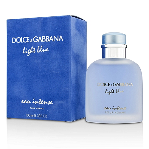 Eau Parfum Light Ml 100 Intense De Blue Tlu3cF1KJ