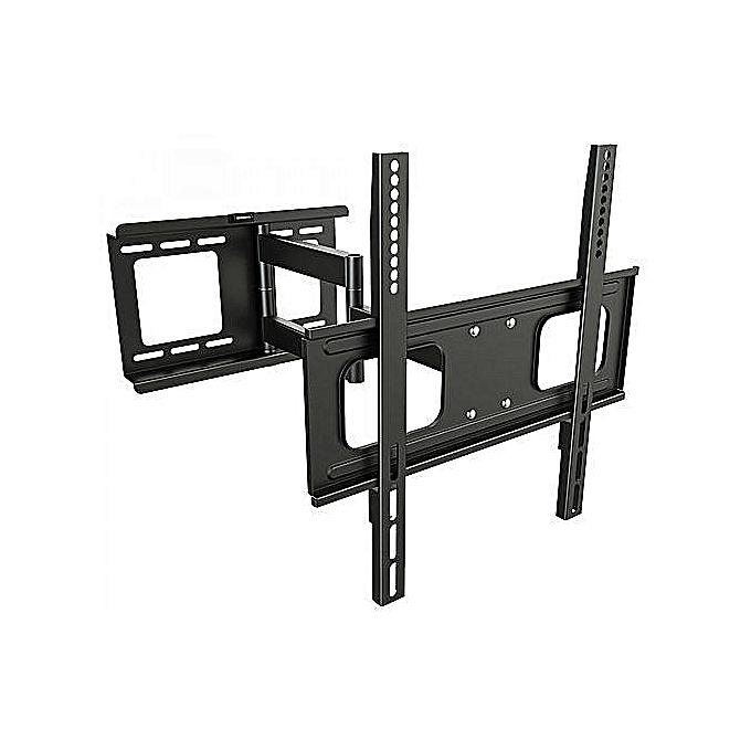 welcom et autres support mural tv orientable inclinable. Black Bedroom Furniture Sets. Home Design Ideas