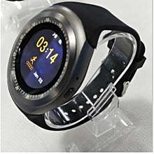 hot sale y1 smart watch support nano sim card and tf card smart watch pk gt08 u8 gd19 wearable smart electronics stock for ios android