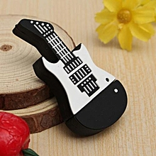 16gb cartoon guitar usb 2.0 flash enough memory stick storage thumb u disk