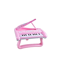little pianist musical fun rose 18mois +